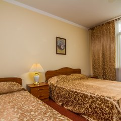 Гостевой Дом Ла Коста 2* Стандартный номер с различными типами кроватей