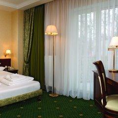 Гостиница Royal Falke Resort & SPA 4* Улучшенный номер с различными типами кроватей фото 2