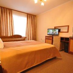 Гостевой Дом Лагуна Стандартный номер с различными типами кроватей фото 31