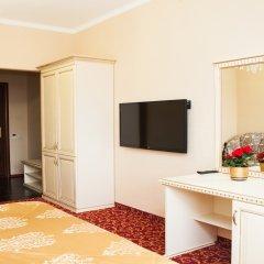 Гостиница Уют Ripsime 4* Люкс с различными типами кроватей фото 6