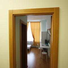 Аскет Отель на Комсомольской 3* Бюджетный номер с разными типами кроватей фото 9