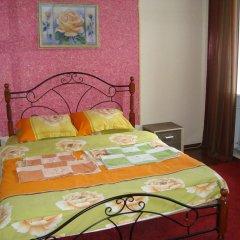 Апартаменты GoodRent на Майдане Незалежности Стандартный номер с разными типами кроватей