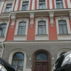 Hostel na Mokhovoy вид на фасад