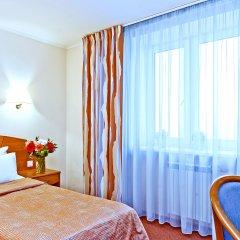 Арт-Отель Карелия 4* Номер Бизнес с 2 отдельными кроватями фото 19