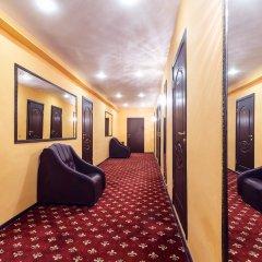 Мини-отель Jenavi Club спа