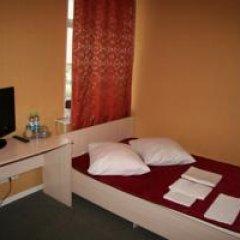 Гостиница На Цветном 2* Стандартный номер с различными типами кроватей фото 14
