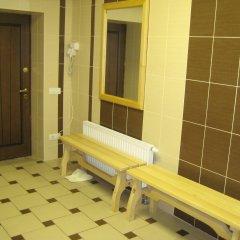 Гостиница Русский Терем ванная