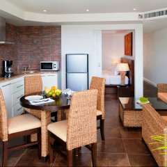 Отель Shanaya Residence Ocean View Kata 4* Апартаменты фото 13