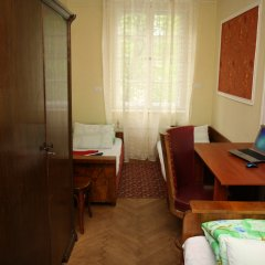 Lion City Хостел Кровати в общем номере с двухъярусными кроватями фото 4