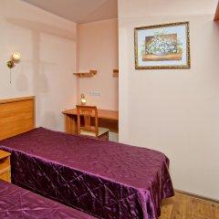 Гостиница Теремок Пролетарский Номер Премиум с разными типами кроватей фото 13