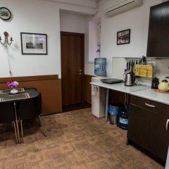 Мини-отель Старая Москва питание