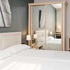 ILUNION Bel-Art Hotel 4* Стандартный номер с различными типами кроватей фото 8