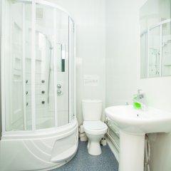 Гостиница SuperHostel на Пушкинской 14 ванная фото 5