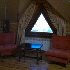 Мини-отель Панская Хата 2* Улучшенный номер с разными типами кроватей фото 5