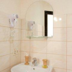 Гостиница Зенит Полулюкс с различными типами кроватей фото 14