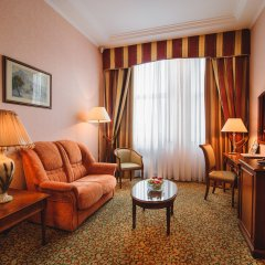 Гостиница Ореанда Премьер комната для гостей фото 13