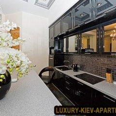 Апартаменты Luxury Kiev Apartments Крещатик Апартаменты с 2 отдельными кроватями фото 13