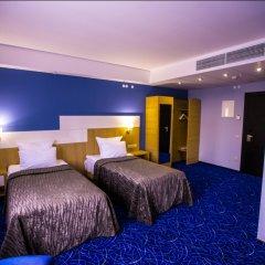 Гостиница Денарт 4* Номер Комфорт с различными типами кроватей фото 7