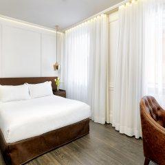 H10 Montcada Boutique Hotel 3* Улучшенный номер с различными типами кроватей фото 2