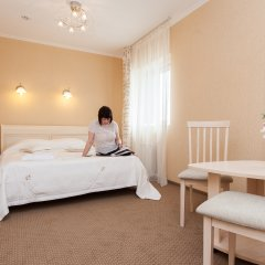 AMAKS Конгресс-отель 3* Люкс с различными типами кроватей фото 10