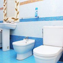 Апартаменты Luxury Kiev Apartments Театральная Апартаменты с разными типами кроватей фото 37