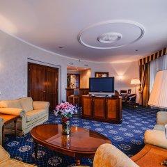 Гостиница Ореанда Премьер комната для гостей фото 17