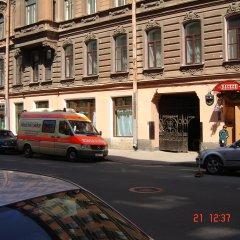 Гостевой Дом Басков Санкт-Петербург фото 16