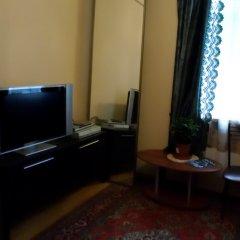 Гостиница Мак Номер с общей ванной комнатой с различными типами кроватей (общая ванная комната) фото 2