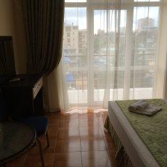 Гостиница Мандарин 3* Стандартный номер с различными типами кроватей фото 14
