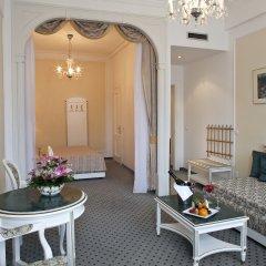 TOP Hotel Ambassador-Zlata Husa 4* Полулюкс с разными типами кроватей фото 3