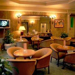 Гостиница Марко Поло Пресня интерьер отеля фото 5