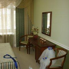 Гостиница Рингс в номере