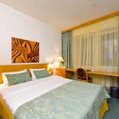 Арт Отель 3* Стандартный номер двуспальная кровать