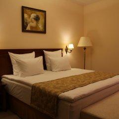 Гостиница Вэйлер 4* Люкс с разными типами кроватей