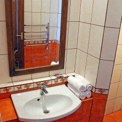 Гостевой дом Старый город Стандартный номер с разными типами кроватей фото 6