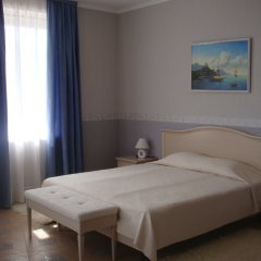 Гостиница Спарта Апартаменты с различными типами кроватей
