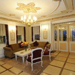 Отель Best Western Citadel интерьер отеля