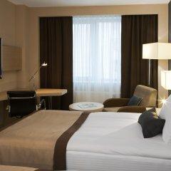 Гостиница Park Inn by Radisson Izmailovo Moscow 4* Стандартный номер с различными типами кроватей фото 14