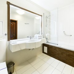 Гостиница Фраполли ванная фото 2