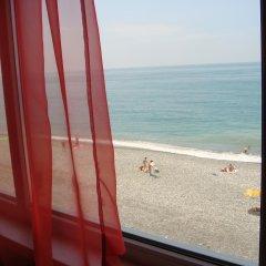 Гостиница Гостевой Дом TWIX в Сочи 2 отзыва об отеле, цены и фото номеров - забронировать гостиницу Гостевой Дом TWIX онлайн балкон