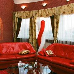 Отель Гламур 4* Люкс фото 8