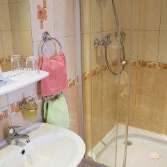 Апартаменты Гостевые комнаты и апартаменты Грифон Стандартный номер с различными типами кроватей фото 2