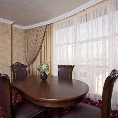 Гостиница Amici Grand 4* Улучшенный люкс с разными типами кроватей фото 3