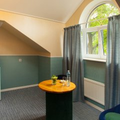 Гостиница Обертайх 4* Люкс с разными типами кроватей фото 25