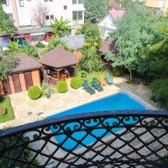 Гостиница Касабланка 3* Полулюкс с различными типами кроватей фото 5