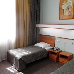 Гостиница Славянка Москва 3* Люкс с 2 отдельными кроватями фото 2
