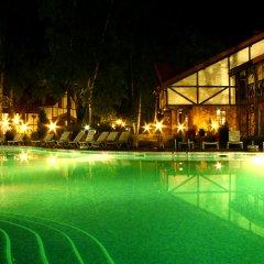 Спорт-отель Селена бассейн