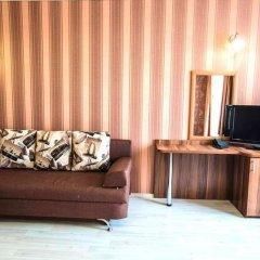 Курортный отель Олимп All Inclusive 3* Студия с различными типами кроватей фото 3