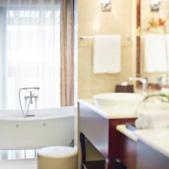 Гостиница Пекин 5* Президентский люкс разные типы кроватей фото 2