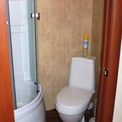 Гостиница на Чистых Прудах 3* Стандартный номер с различными типами кроватей фото 19
